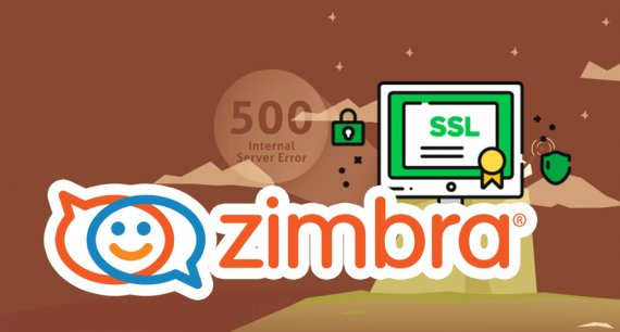"Zimbra исправление ""Unable to start TLS"" (Comodo AddTrust CA Root expired at 30 may 2020)"